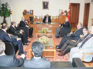 KTO Meclisi'nden işletmelere müjde