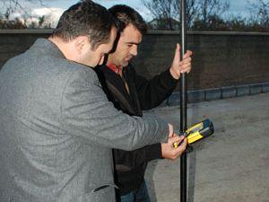 Meram Belediyesi teknolojiyi takip ediyor