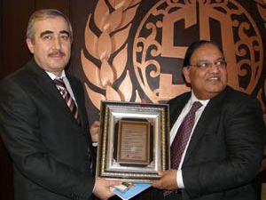 Hindistan Başkonsolosu, işadamlarına yatırım çağrısı yaptı