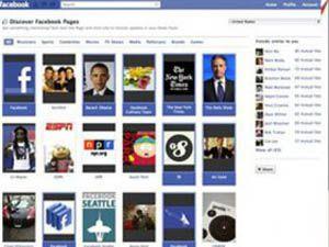 Facebook değişiyor!
