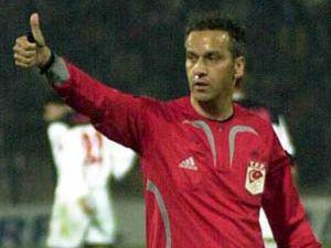 Konyaspor Gençlerbirliği maçının hakemi açıklandı