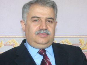 Konya Üniversitesi için en güçlü aday Muzaffer Şeker kimdir?