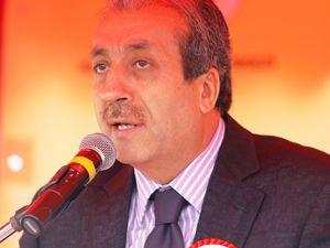 Tarım ve Köyişleri Bakanı Eker Konyada