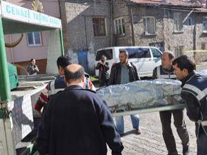 Üzeri kapatılmış kuyudan erkek cesedi çıktı