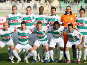 Konyaspor için kurtuluş maçı