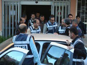 Belediye Başkanını bıçaklayan zanlı tutuklandı