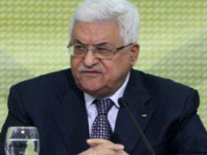 Mahmud Abbas Türkiyeye geliyor