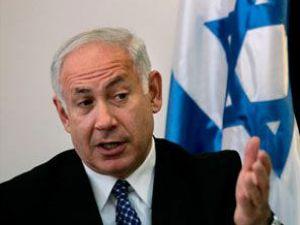 Netanyahu konuştu