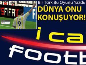Dünyayı sallayan Türk oyunu
