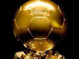 Altın Top Barcelonaya gidecek