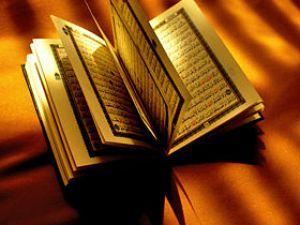 Kuran-ı Kerim sergisi uzatıldı