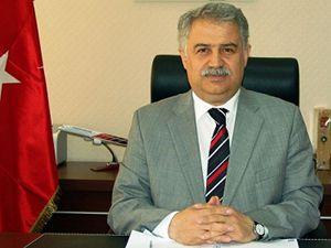 Konya Üniversitesine Muzaffer Şeker atandı