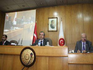 Meclis 2010u rekor önergeyle kapattı