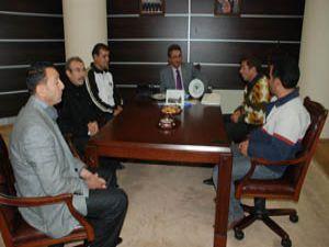 Konyaspora yeni antreman sahası müjdesi