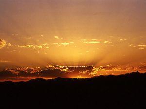 Güne başlarken
