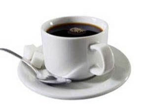 Daha zeki olmak için: şekerli kahve