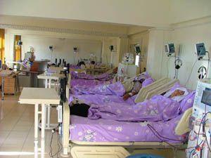 Diyaliz hastaları organ bekliyor