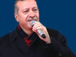 Erdoğan:Siirtin her zaman yanında olduk