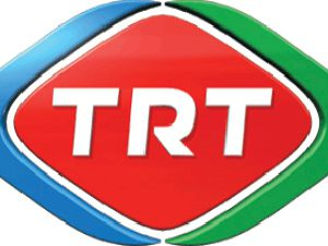 TRT İngilizce kanalı için düğmeye bastı