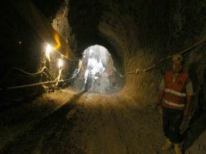 Mavi Tünelin açılış tarihi belirlendi