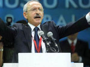 İşte Kılıçdaroğlunun Parti Meclisi listesi