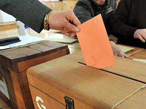 İşte tüm partilerin Konya adayları;