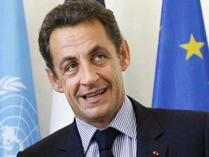 Sarkozy Türkiyeye geliyor