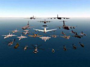 Türkiye savaş uçağı yapamaz!