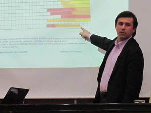 Türkiye'de eğitimin kalitesi 20 kat arttı