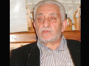 Hacı Veyis Efendi Konya'da ilk defa anıldı