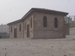 Müze-i Hümayun yeniden inşa edildi