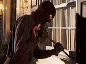 Ereğlide kadınların hırsızlık girişimi