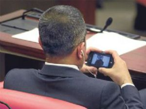 Milletvekili Kurtlar Vadisini izliyor