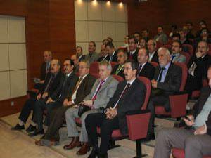 KOSKİ'den Kamuda Etik konulu eğitim semineri