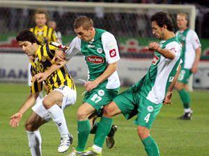 Konyasporun penaltı karnesi