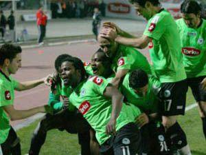 Konyasporda ayrılacak futbolcular