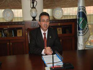 2011 Karatayın yatırım yılı olacak