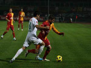 Konyaspor beş hazırlık maçı yapacak