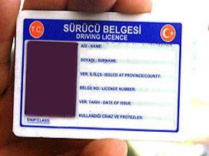 Nüfus cüzdanı 5, ehliyet 67 lira