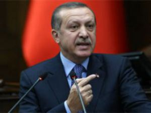 Erdoğan:Ayrımcılığa fırsat vermeyeceğiz