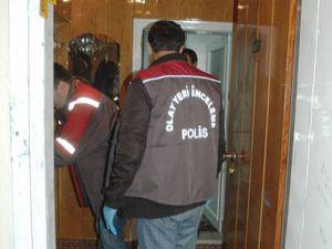 Konya polisi yüzde 95 oranında başarılı