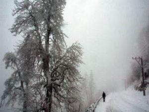 Konyaya hafta sonu kar yağacak