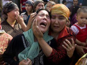19 yaşındaki Uygur Kadın ölüm cezasına çarptırıldı