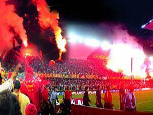 Böyle olur Ali Sami Yene veda!