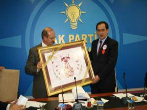 Ak Partiye en fazla oy veren ilimiz Konya