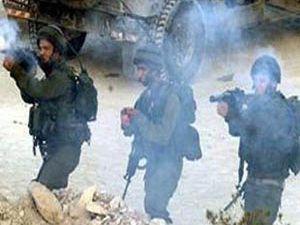 İsrail artık kendi askerini vuruyor!