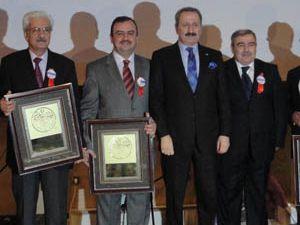 Selva Gıda 2011 yılına ödüllerle başladı