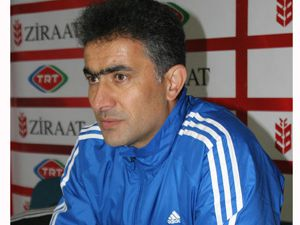 Konya Torku Şekersporda istifa