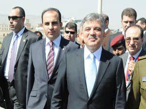 Altay:Yemen ikinci memleketimiz
