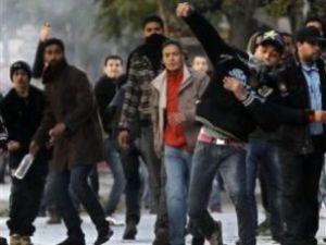 Mazlumder:Tunus halkının yanındayız